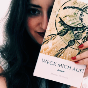 Marina Paunovic Instagram